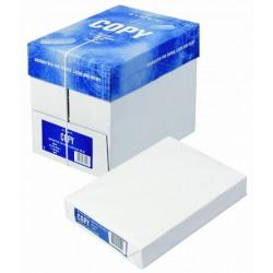 Papel fotocopiadora SYMBIO DIN-A4 80 gramos -Paquete de 500 HOJAS