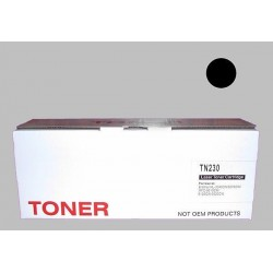 Toner Remanufacturado BROTHER HL3040 negro HL3070 MFC9120 MFC9320 DCP9010 -2500p.