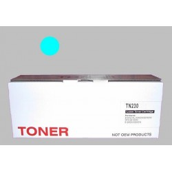 Toner Remanufacturado BROTHER HL3040 cián HL3070 MFC9120 MFC9320 DCP9010 -1400p.