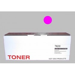 Toner Remanufacturado BROTHER HL3040 magenta HL3070 MFC9120 MFC9320 DCP9010 -1400p.