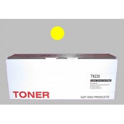 Toner Remanufacturado BROTHER HL3040 amarillo HL3070 MFC9120 MFC9320 DCP9010 -1400p.