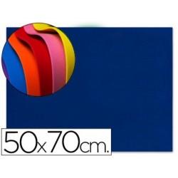 GOMA EVA LIDERPAPEL 50X70CM 60G/M2 ESPESOR 1.5MM AZUL OSCURO