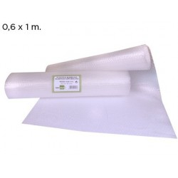PLASTICO BURBUJA LIDERPAPEL 0.60X1M