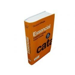 DICCIONARIO VOX ESENCIAL -CATALAN CASTELLANO