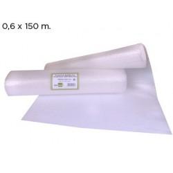PLASTICO BURBUJA LIDERPAPEL 0.60X150M