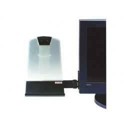 ATRIL PARA MONITORES LCD Y CTR3M PARA DOCUMENTOS STANDARD TAMAÐO 22,8X25,4X7 CM DH445